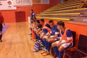 U 17 Futsal Bajnokság, 2014.11.23, Zalaegerszeg