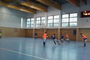 U 17 Futsal Bajnokság, 2014.11.29, Balatonfüred