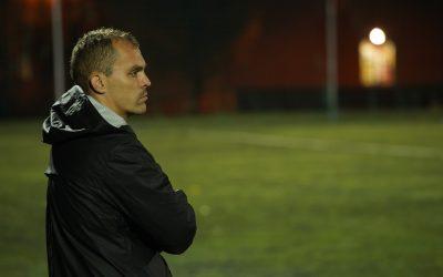 """Palkovics István: """"Edzőnek lenni egyszerre szolgálat és kiszolgáltatottság"""""""